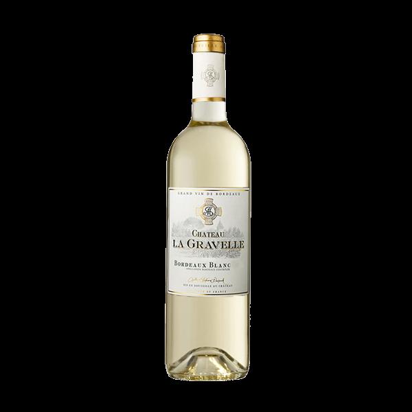 Château La Gravelle Bordeaux France 2018