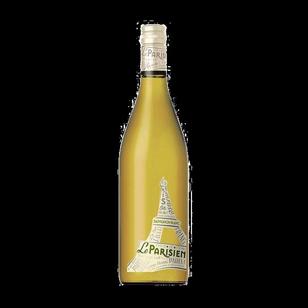 Le Parisien Sauvignon Blanc IGP Pays D'OC France 2018